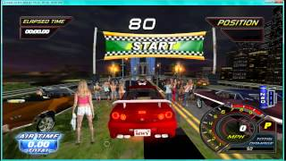 fast and furious arcade crus n wii dolphin 3.0 emulator