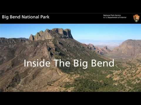Big Bend National Park: A Great Place for Birds