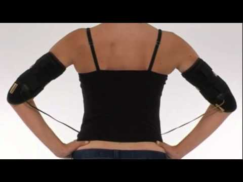 Slendertone System Arms Product Video