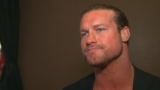 Dolph Ziggler makes it clear how he plans to overcome Shinsuke Nakamura: Exclusive, May 21, 2017