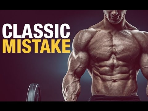 Best Workout Rep Range (CLASSIC MISTAKE!)
