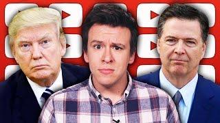 SKETCHY or JUSTIFIED?! Breaking Down FBI Director James Comey