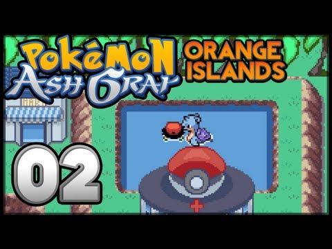 Pokémon Ash Gray | The Orange Islands - Episode 2