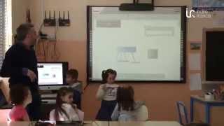 iTec - Didattica per scenari - Scuola Primaria Cavour - Rivoli (To)