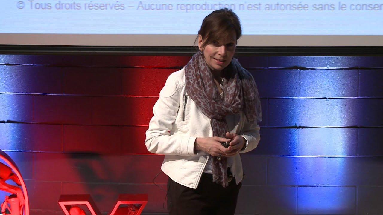 L'art de la question | Isabelle Lord | TEDxHECMontréal