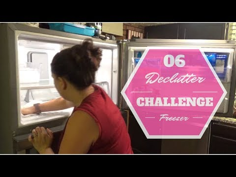 30 Day Decluttering Challenge - Day 06 - Reuploaded