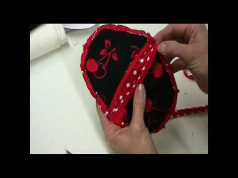 Make Your Own Oven Mitt Minis | Beverly's How-To