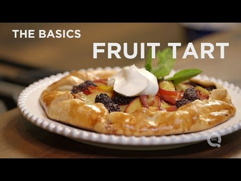 Fruit Tart - The Basics