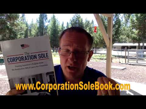 If I get a Corporation Sole, will my Church be considered a 501c3?