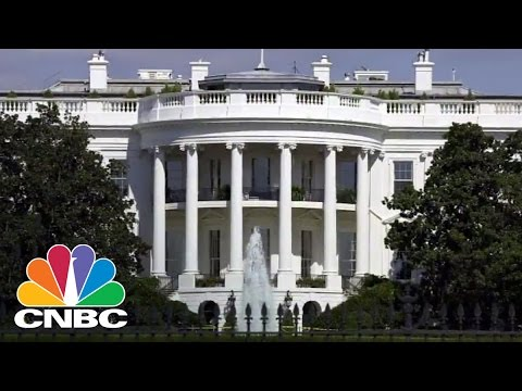 How Much Is The White House Worth?