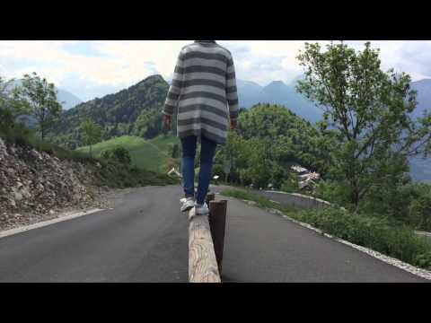 Roadtrip to Chamonix and Lyon