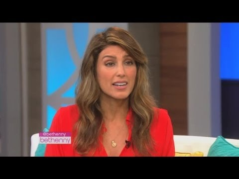 Actress Jennifer Esposito on Her New Passion: Gluten-Free Baking