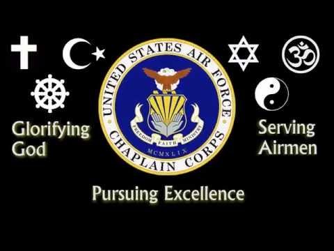 Meet The Barksdale Chaplain Corps