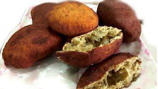 Manglore Buns/ಮಂಗಳೂರು ಬನ್ಸ್ #KannadaRecipe