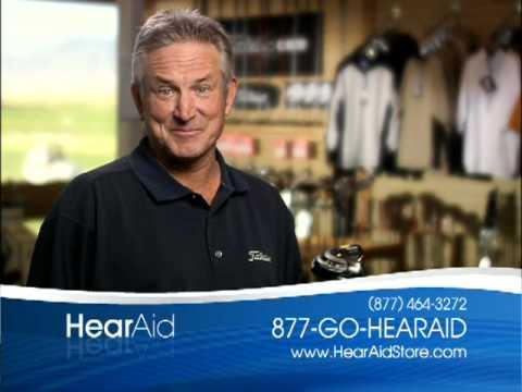 The HearAid Experience