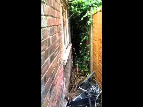 Blocked drain Cheadle drain unblocking