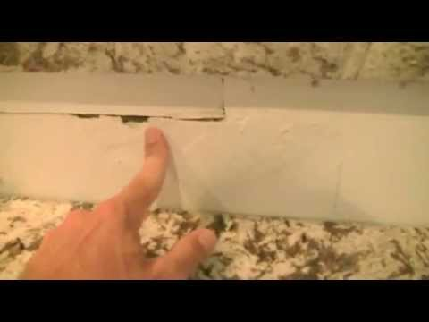 Glass Tile Backsplash Installation Tips