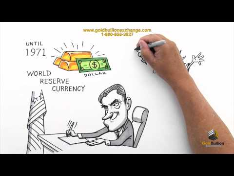 Why Invest in Gold Now - How to Invest - Buy Gold - Informational Video 1-800-856-3827