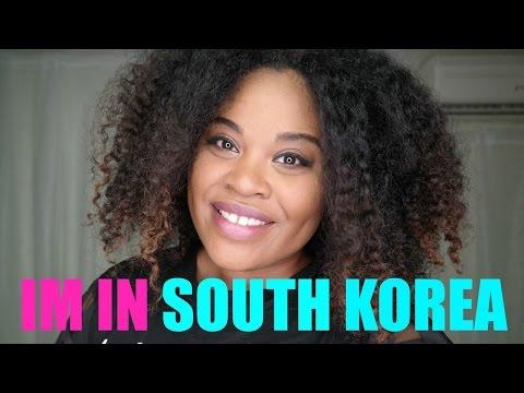 I MOVED TO KOREA!!!