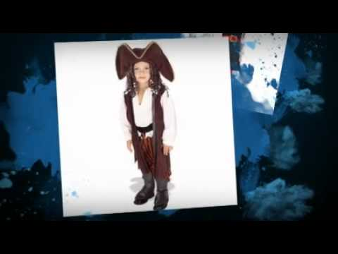 Cheap Baby Pirate Costumes