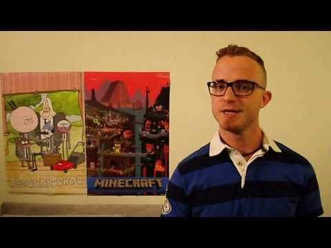 Game News: Minecraft PC update, Sony and Viacom, No Kinect, Battlefield 4 Console Transfer