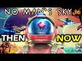 NO MANS SKY A GAMING COMEBACK OF THE GENERATION Why NMS 2019 Has Gone Above Beyond The Rest