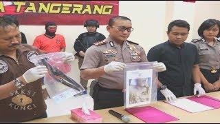 Terbukti Bersalah! Pembunuh Neneng di Tangerang Diancam 12 Tahun Penjara Part 3 - Saksi Kunci 24/08