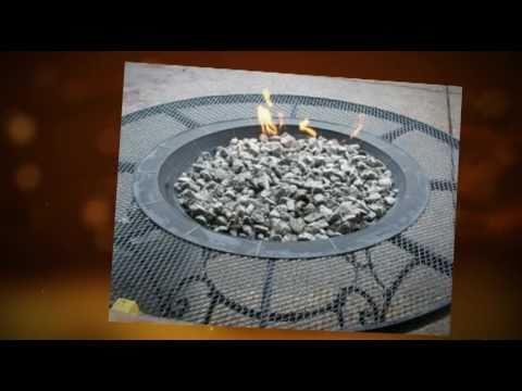 Build A Gas Fire Pit