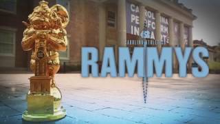 UNC Rammys: All Sports Video 2017