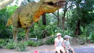 Download T REX (Tyrannosaurus Rex) Video