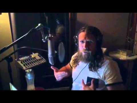 Daniel Bryan | in Studio