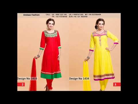 churidar salwar kameez online Uk - Indian ladies suits - Andaaz Fashion
