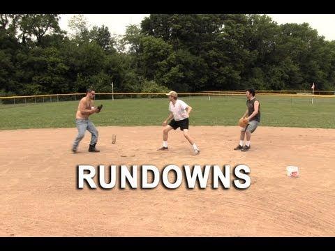Baseball Wisdom - Rundowns with Kent Murphy