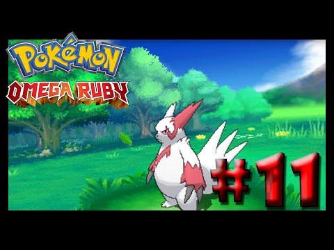 Pokemon Omega Ruby Playthrough - Part 11