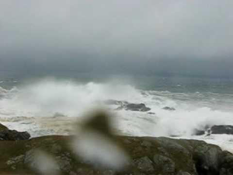 Shetland Weather