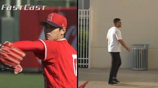 MLB.com FastCast: Ohtani set for debut - 2/22/18