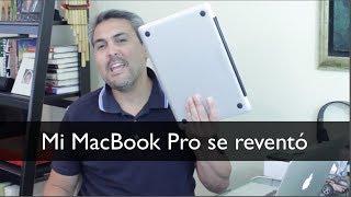 FIX MacBook Pro Coating Problems / ARREGLAR Problemas de Manchas