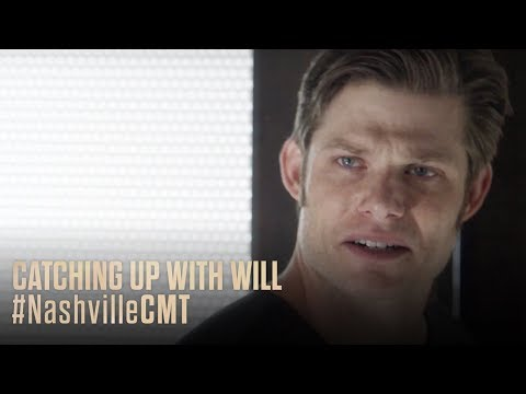 NASHVILLE ON CMT | Character Catch-Up: Will Lexington