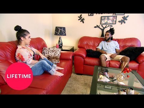 Little Women: Dallas - Emily Gets Her Sperm Donor (Season 2, Episode 2) | Lifetime