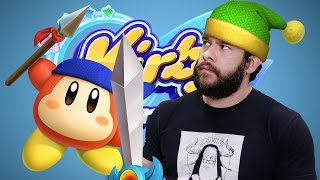 UNFRIENDING EVERYONE • Kirby Star Allies Gameplay
