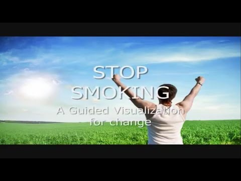 Quit Smoking Guided Visualization: Replace Addiction with Passion
