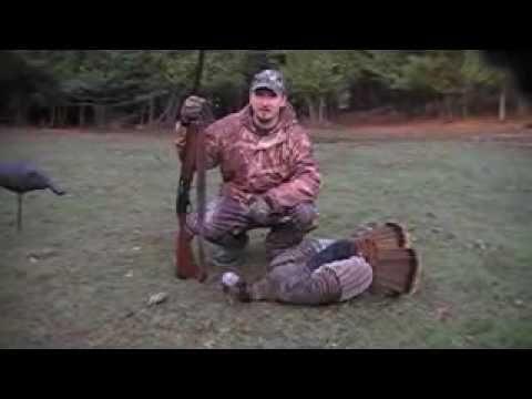 Turkey Hunting - Ontario - 2008