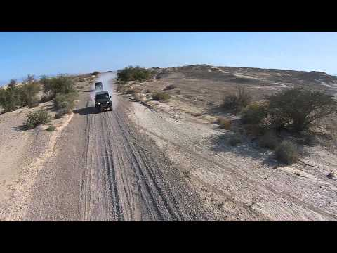 Jeep Trip 1-2 May 2015