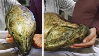 10 Most Mysterious Artifacts Scientists Just Can't Explain