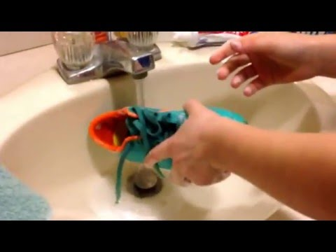 Soccer Tips: How to Clean Your Soccer (Football) Cleats