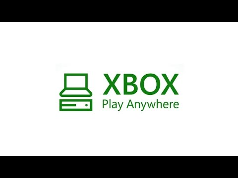 How to Play Xbox One / Windows 10 PC Play Anywhere Games