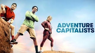 MY NEW TV SHOW ON CNBC ADVENTURE CAPITALISTS | Shawn Johnson