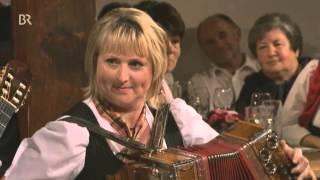 Wiesbacher Musikanten/  Goldegger Polka/ Musikantentreffen in der Feldwies