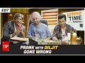 Prank With Diljit Dosanjh Gone Wrong Prime Time With Rabish