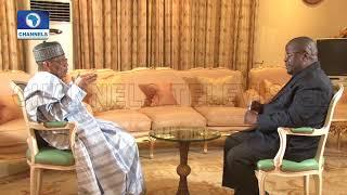 IBB Chats On Insurgency,Buhari,2019 Election & MKO Abiola Pt.2  Roadmap 2019 